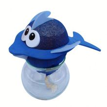 Fashion guangzhou promotional gifts water business ideas , crafts for kids