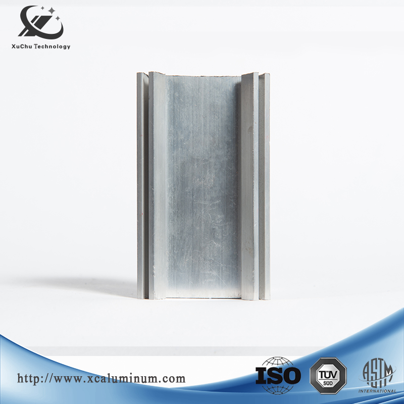 New promotion roll shutter aluminum profile china supplier