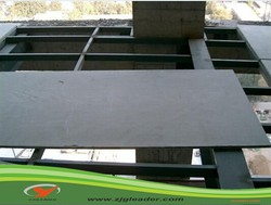 wood fascia board