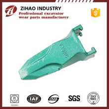 V39RC excavator components bucket teeth side cutter