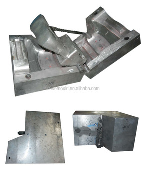 2016 PVC rainboot mould