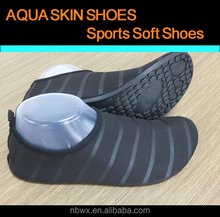 Hot factory price mens and womens aqua sports shoes wholesale super cheap new models beach aqua skin shoes for sandy beach
