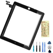 AAA quality for ipad 2 digitizer glass assembly Best for ipad 2 digitizer replacement