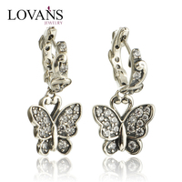 Hot Sale 925 Sterling Silver Thailand Silver Earring ER1047