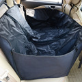 Dog Protection Blanket Pet Car Seat Cover Back Side Protection