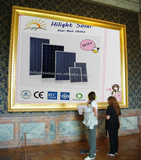 high efficiency chinese photovoltaic solar panels cheap with tuv,IEC,CE,CEC,INMERO