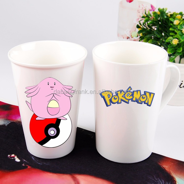 2017 hot sell coffee ceramic mug cup,wholesale plain white ceramic cups mugs,ceramic tea cups