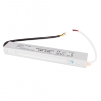 30w 12v Waterproof Electronic Led Driver