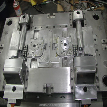 OEM plastic injection mold and molding