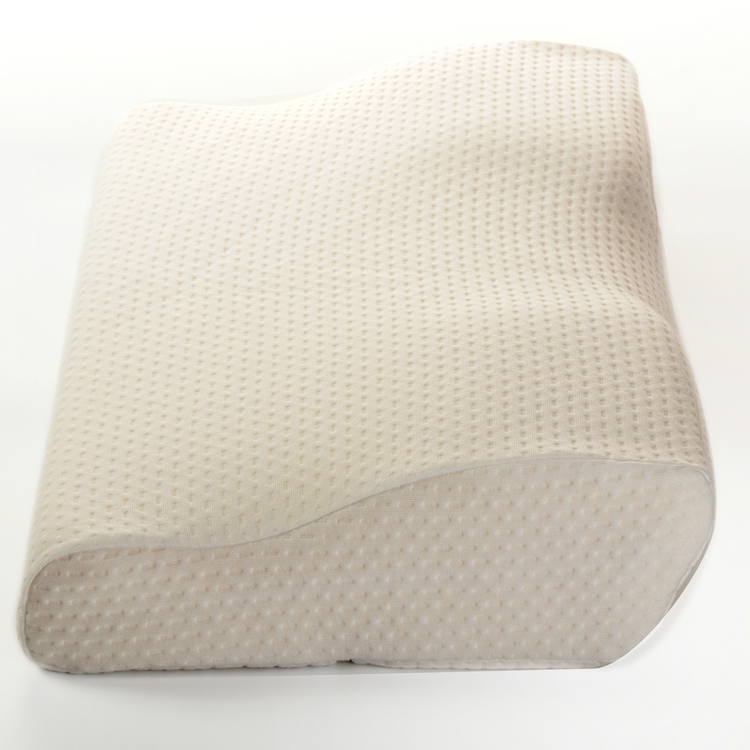 Memory Foam therapy medical comfort bamboo anti-snore pillow
