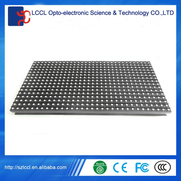 High quality outdoor waterproof full color advertising led panel display P8 SMD outdoor module
