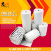 "BPA Free coreless thermal paper roll 2 1/4"" x 50' mobile cash register paper rolls 57mm x40mm"