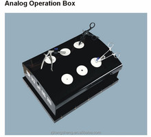 Laparoscopic instruments China supplier/medical simulation box/surgical instruments