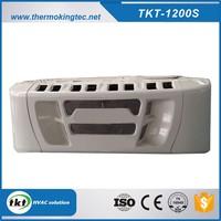 monoblock deep frozen freezer refrigeration unit for truck, trailer TKT-1200S