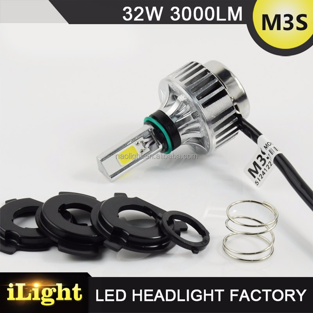 Factory cheap price 32W wenzhou light motorcycle for all motorcycle
