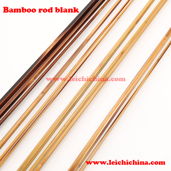 Wholesale bamboo fly fishing rod spinning