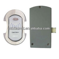 ORBITA electronic locker lock for SPA