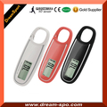 3D Digital Small Pedometer Calorie Burned Precise Waterproof Pedometer Pocket Mini Passometer