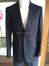 2016 back neck design of suits ,elegant italian formal suits for men , cheap custom made prom suits