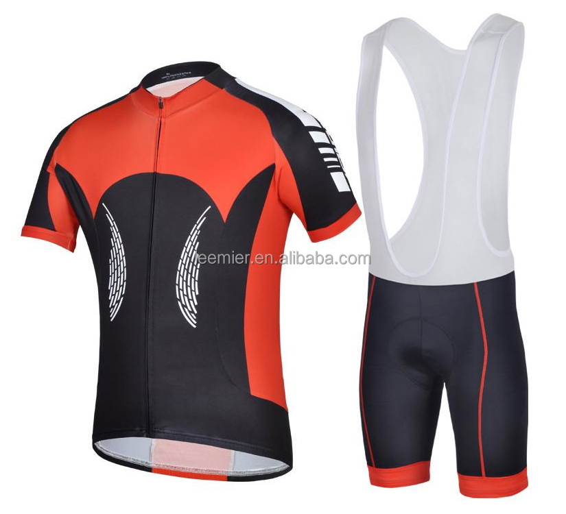 2016 Team specialized cycling jersey and bib shorts