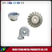 Iron Casting Motorcycle Parts with Good Quality