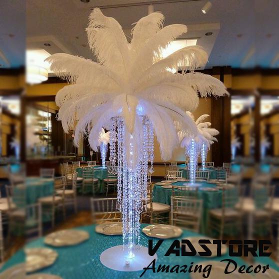 Gatsby amazing themed table centerpiece decor