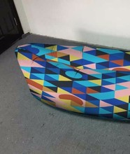 wholesale custom laybag giant inflatable sofa