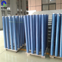 REACH Quality Super Clear PVC Roll Soft PVC Film