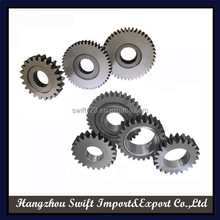 Planetary Gear Excavator Gears Travel Gearbox Swing Gearbox Parts Planet Gear