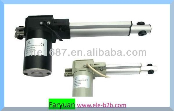electric actuator linear widely use/Waterproof 12v DC Electric Motor for Bed, Sofa, Chair