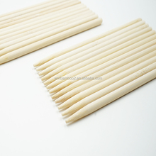 Round Natural Good Hardness Bamboo Stick