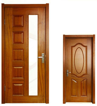 Wooden door design buy wooden door design latest design for Simple room door design