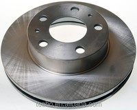 Brake Disc 4249A6 for CITROEN FIAT PEUGEOT