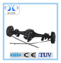 high-speed electric vehical drive axle rear axle for all kinds of car