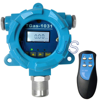 Gas leak detector price with the model number TGas-1031