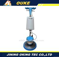 "Promotion this month! OKT-200 10-17"" grinding wheel making machine,220v-240v stone floor small surface grinding machine"