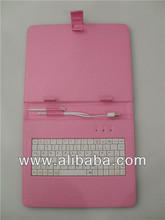 "9.7"" Universal Tablet Case Cover with Keyboard"