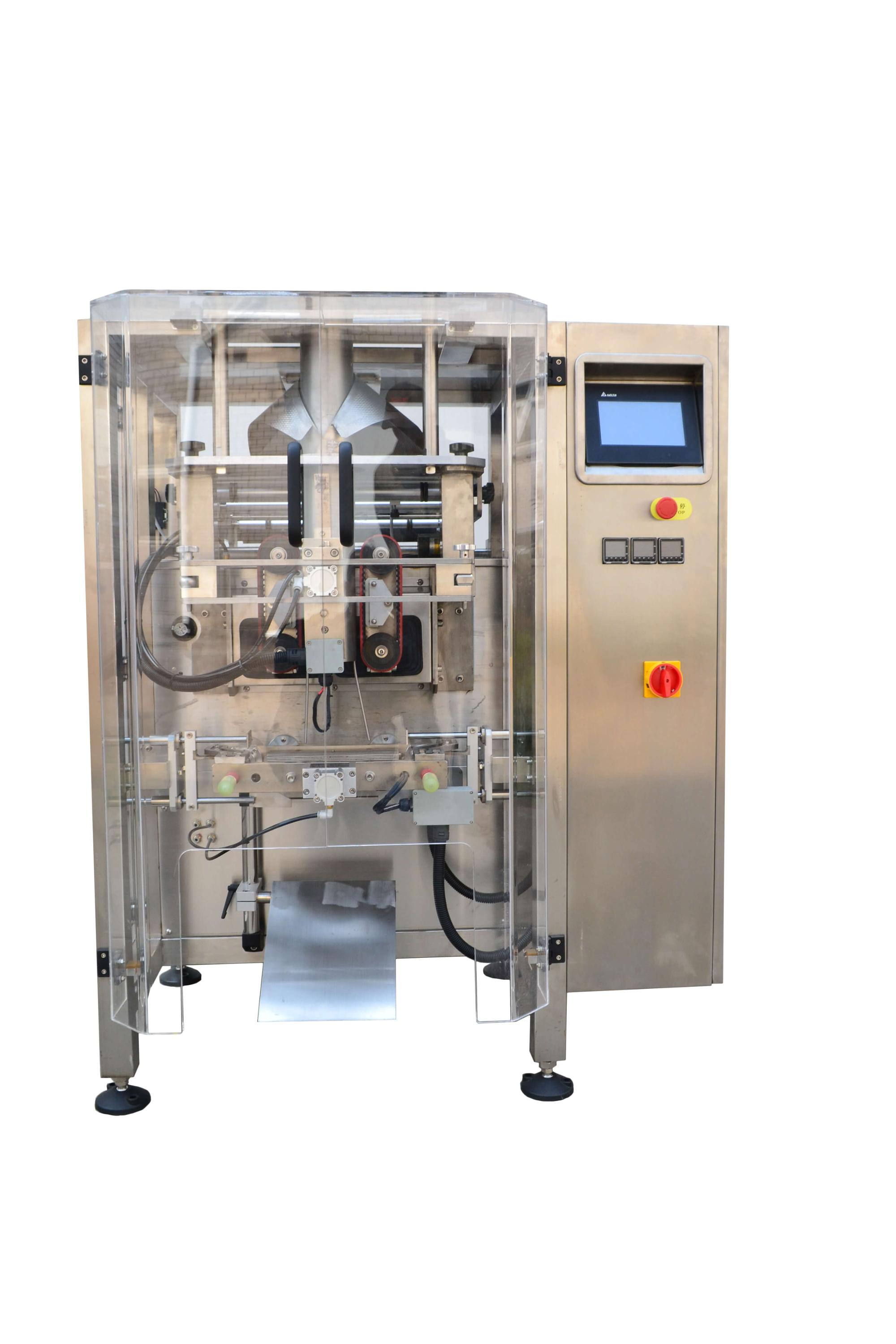 XFL cereals packing machine
