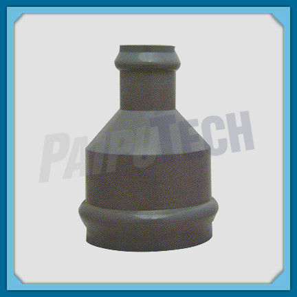 Plastic Pipe Fitting PVC Socket Reducing Joint