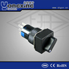 16mm 3A 250V AC IP40 3position optical rotary encoder switch