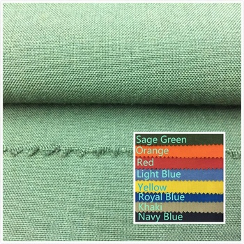 93%meta-aramid 5%para-aramid 2%antistatic woven fabric rust red