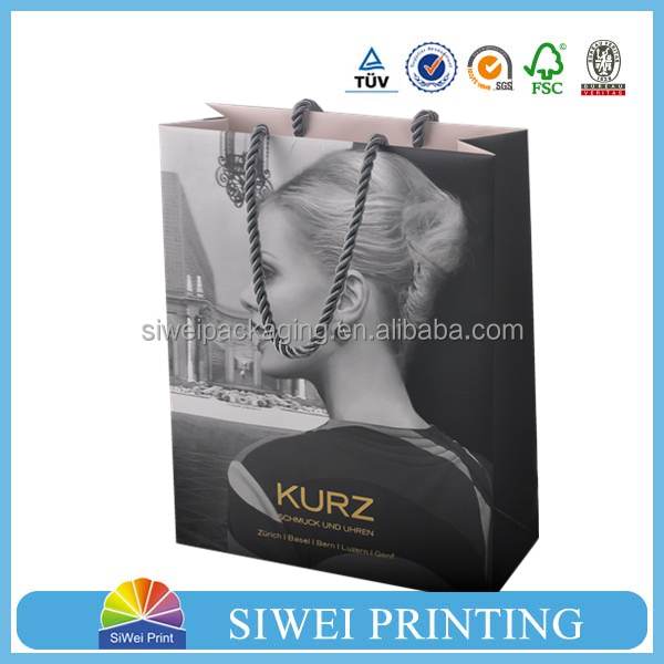 wholesale paper packaging gift luxury bouquet bags