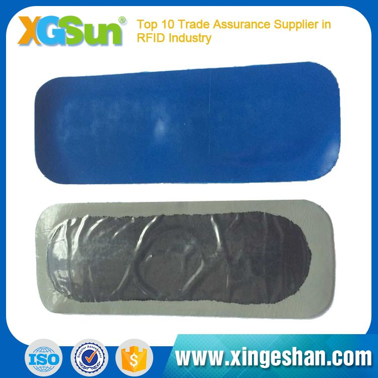 Factory Printing Adjustable Tracking Rfid Tire Tag