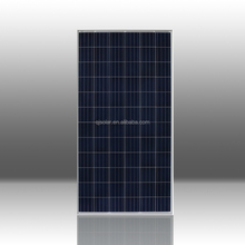 China pv supplier 300W transparent solar panel price