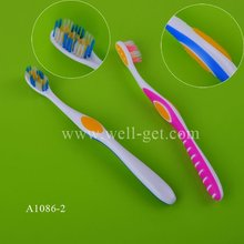 A1086 Soft Adult Toothbrush Daily Home Use Product
