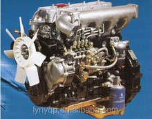 XINCHAI diesel engine assembly and parts XC490