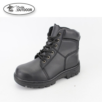 Workland Steel Toe Safety Shoes