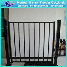 fencing and gates / fence gate design / modern fencing and gates
