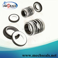 replace mechanical seal flowserve type560S/silicon carbide ring design
