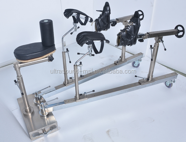 Top Quality Hospital Surgical Equipment for Orthopedics /Traction Frame for Bed